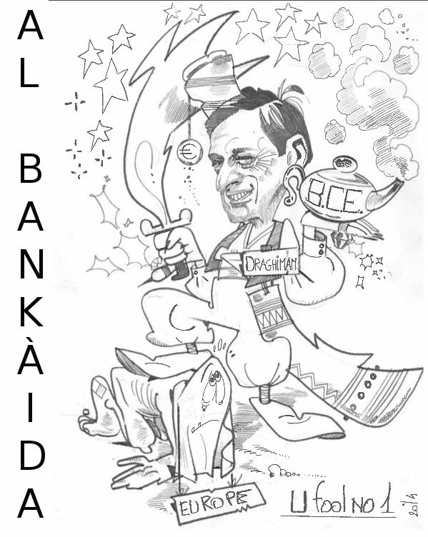 AL BANKAEDA: the bank accounting fraud revealed